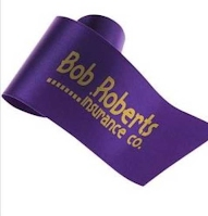 Corporate logo Custom Ribbon